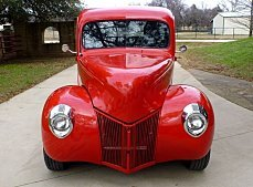 1940 Ford Pickup for sale 100831502