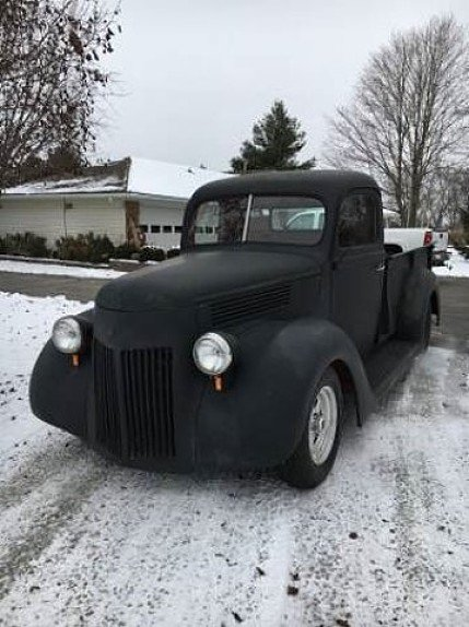 1940 Ford Pickup for sale 100845070