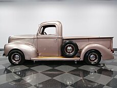 1940 Ford Pickup for sale 100880079