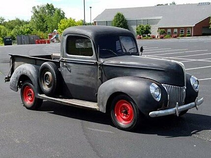 1940 Ford Pickup for sale 100895794