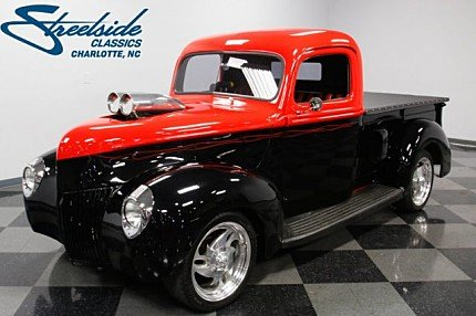 1940 Ford Pickup for sale 100940713