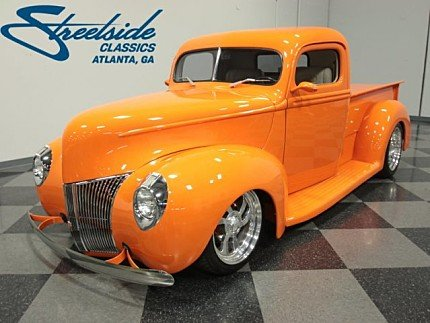 1940 Ford Pickup for sale 100945668