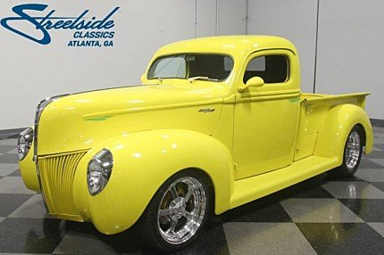 1940 Ford Pickup for sale 100957307