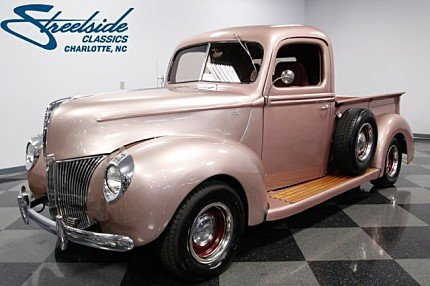 1940 Ford Pickup for sale 100978074