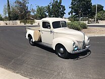1940 Ford Pickup for sale 101004539