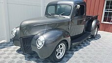 1940 Ford Pickup for sale 101010058