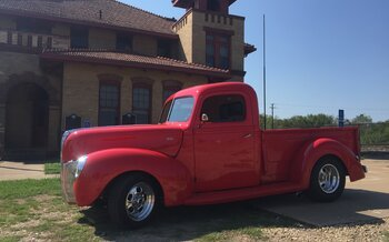 1940 Ford Pickup for sale 101031708