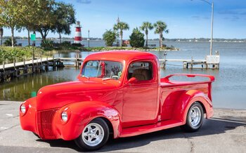 1940 Ford Pickup for sale 101048154