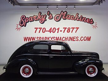 1940 Ford Sedan Delivery for sale 100736685
