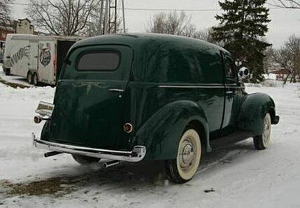 1940 Ford Sedan Delivery for sale 100792606