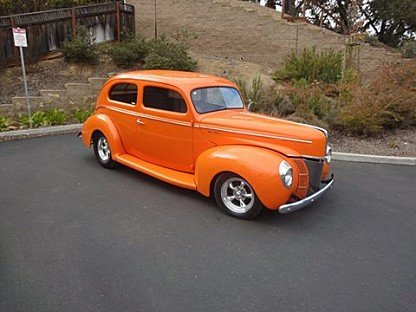 1940 Ford Sedan Delivery for sale 100824925