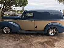1940 Ford Sedan Delivery for sale 100850569
