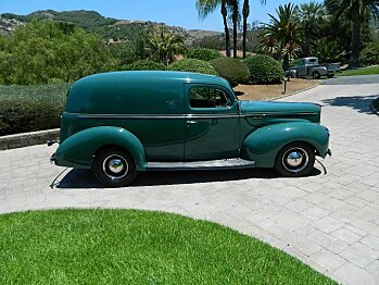 1940 Ford Sedan Delivery for sale 100996697