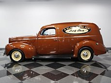 1940 Ford Sedan Delivery for sale 100946560