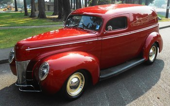 1940 Ford Sedan Delivery for sale 101017003