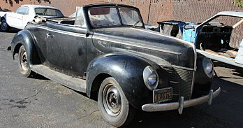 1940 Ford Standard for sale 100742997