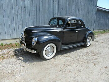 1940 Ford Standard for sale 100775247