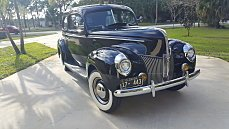 1940 Ford Standard for sale 100845861