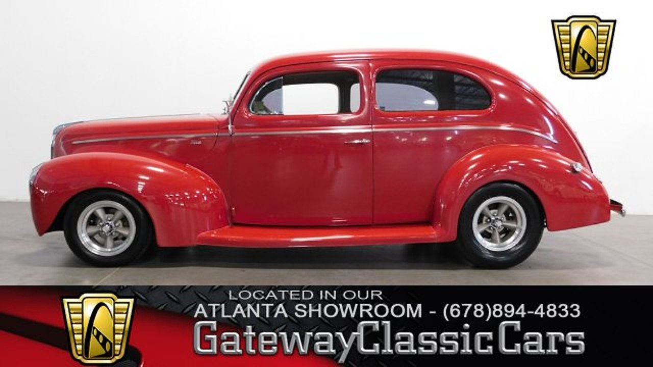1940 Ford Standard for sale 100963767