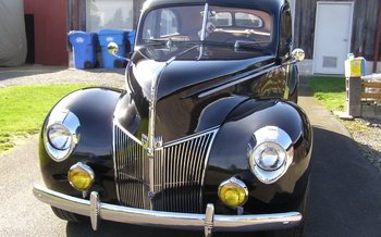 1940 Ford Standard for sale 100861994