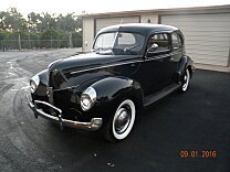1940 Ford Standard for sale 100816892