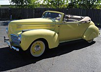 1940 Hudson Deluxe for sale 100795840
