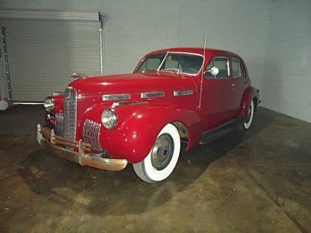 1940 LaSalle Other LaSalle Models for sale 100909005
