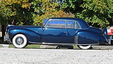 1940 Lincoln Continental for sale 100781431