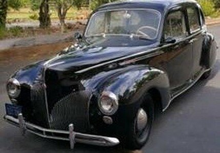 1940 Lincoln Zephyr for sale 101013948