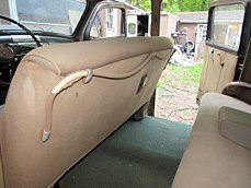 1940 Lincoln Zephyr for sale 101023174