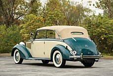 1940 Mercedes-Benz 230 for sale 100836046