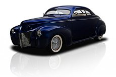 1940 Mercury Other Mercury Models for sale 100786598