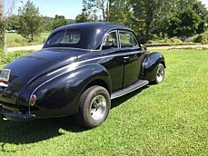 1940 Mercury Other Mercury Models for sale 100823115