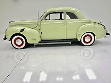 1940 Mercury Other Mercury Models for sale 100995425