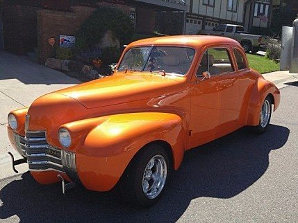 1940 Oldsmobile Custom for sale 100960257