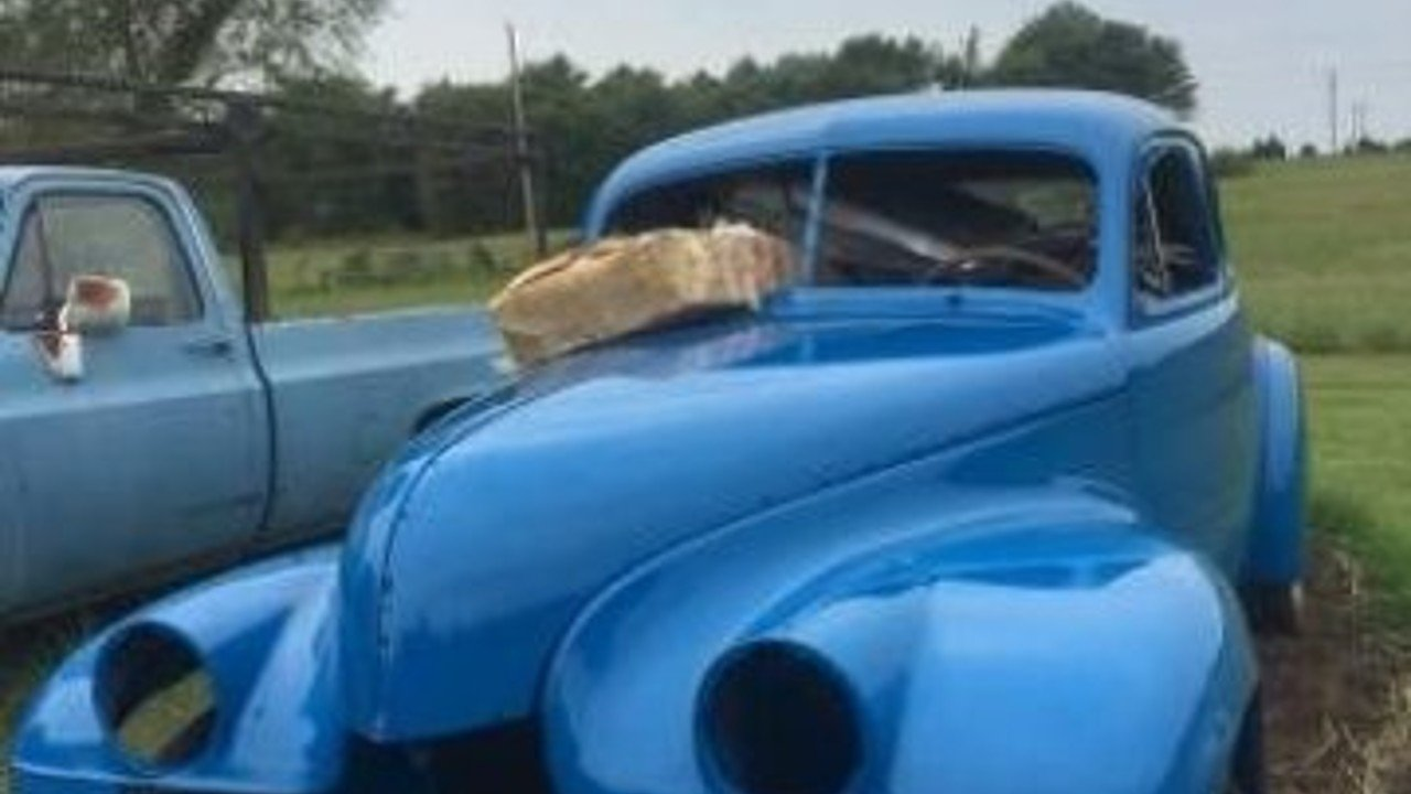 1940 Oldsmobile Other Oldsmobile Models for sale 100926177