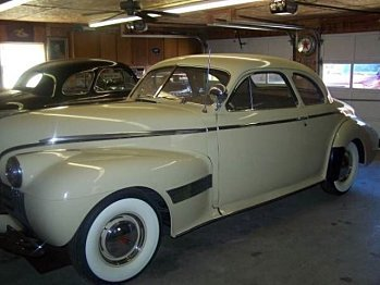 1940 Oldsmobile Series 60 for sale 100822888