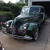1940 Oldsmobile Series 70 for sale 100842208