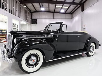 1940 Packard Model 110 for sale 100947073