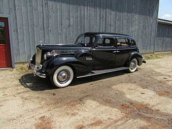 1940 Packard Other Packard Models for sale 100879598
