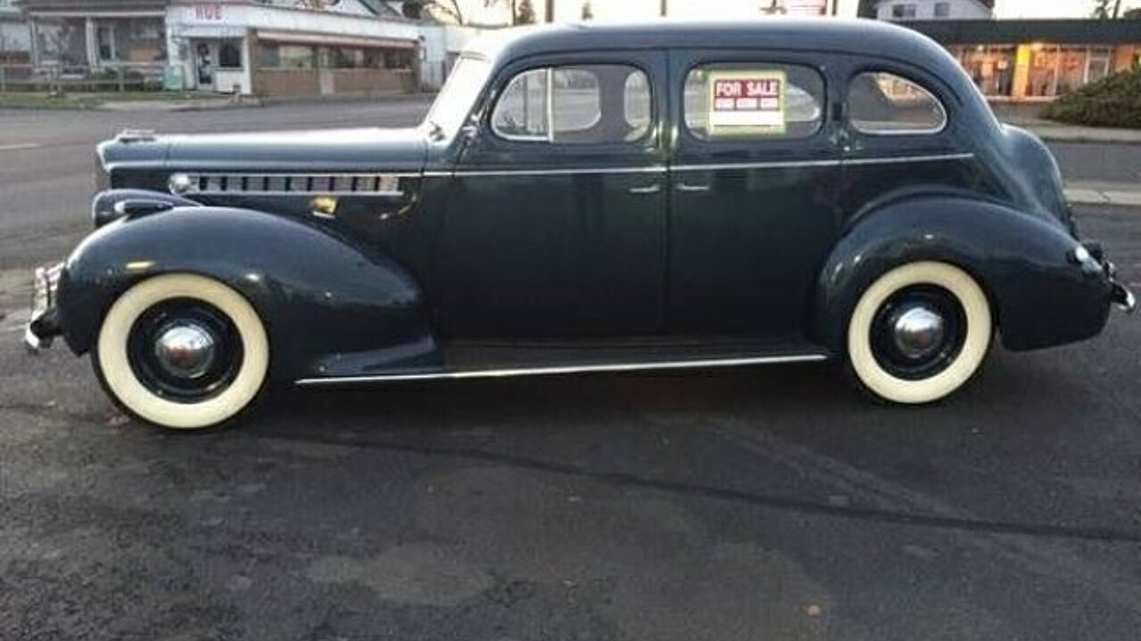 1940 Packard Other Packard Models for sale 100841134