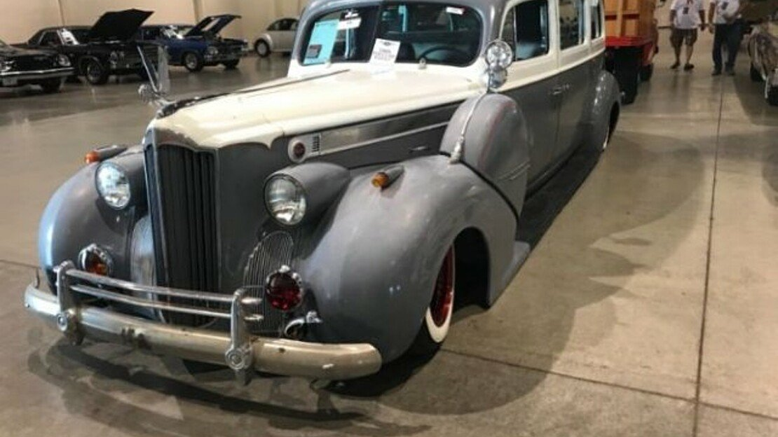 1940 Packard Other Packard Models for sale 101050435