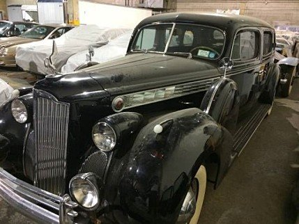 1940 Packard Other Packard Models for sale 100822665
