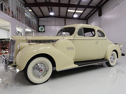 1940 Packard Super 8 for sale 100867684