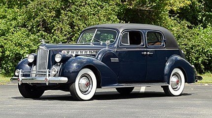 1940 Packard Super 8 for sale 100870543