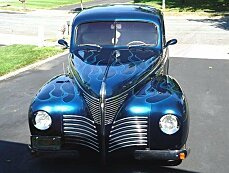 1940 Plymouth Custom for sale 100831470