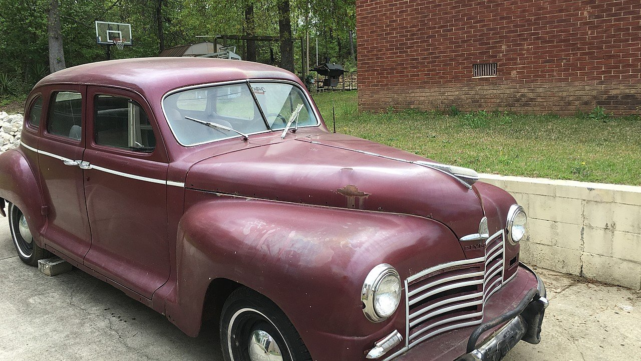 1940 Plymouth Deluxe for sale 101005690