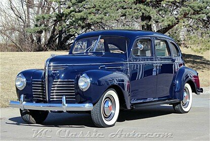 1940 Plymouth Deluxe for sale 100968438