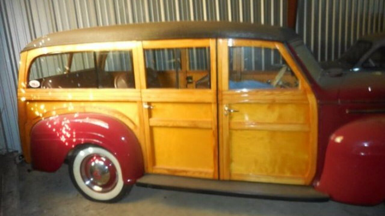 1940 Plymouth Other Plymouth Models for sale 100930117