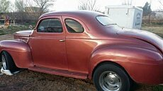 1940 Plymouth Other Plymouth Models for sale 100864867